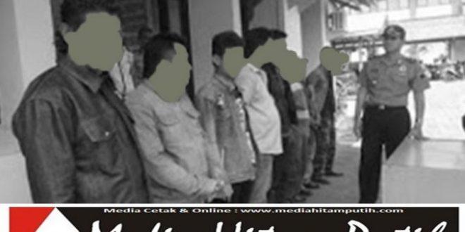 Hukuman Penjara 12 Tahun Mengintai Bagi Debt Collector Yang