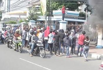 GARAP Tuntut Perusahaan Probosutedjo