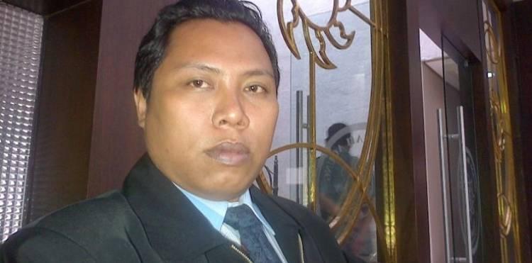 Kuasa Hukum Pimpinan Pusat GPI, Khoirul Amin SH
