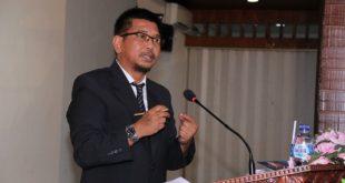 Dr. MAS SUBAGYO EKO PRASETYO, S.H., M.Hum