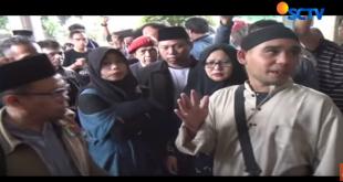 Sudah Minta Maaf, Sukmawati Tetap Dilaporkan FUIB ke Mabes Polri – Liputan6 Pagi